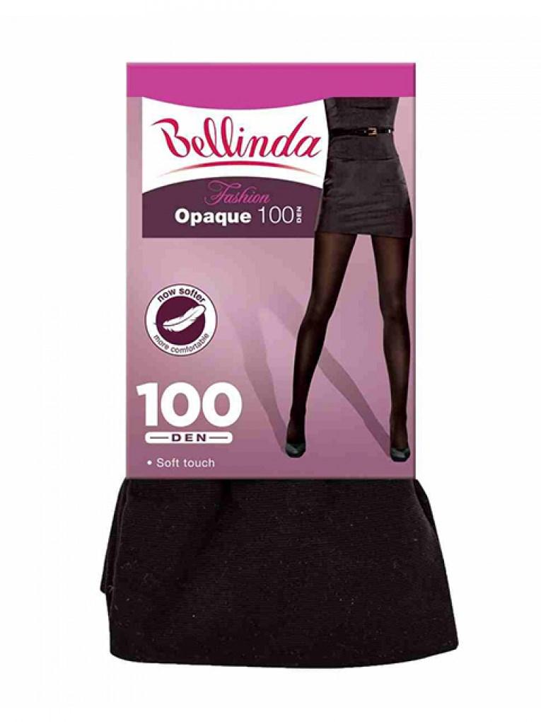 Punčochy Bellinda Opaque BE262100 (100den)