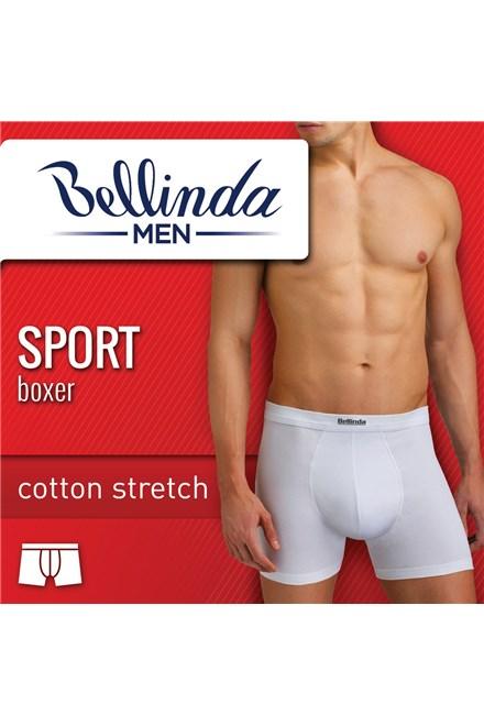 Boxerky Bellinda Sport BU858445