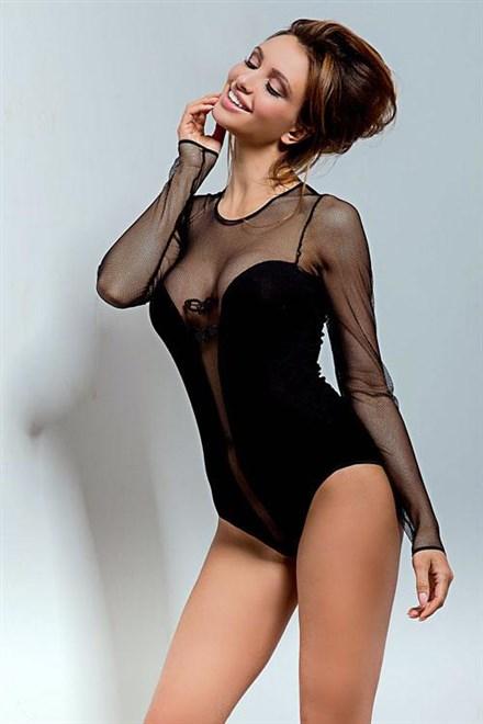 Body Hamana Cabaret BD black