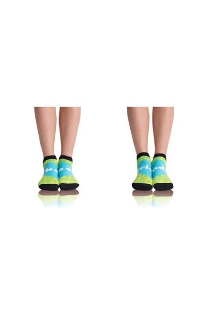 Ponožky Best-friends BE481106, green (2 páry)