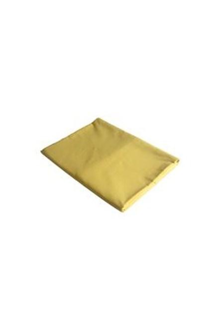Bavlnená plachta žltá