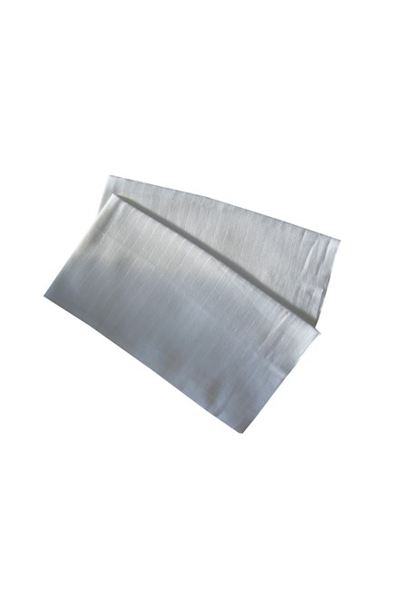 Bambusová plienka 70x70 cm biela (bal 5 ks)