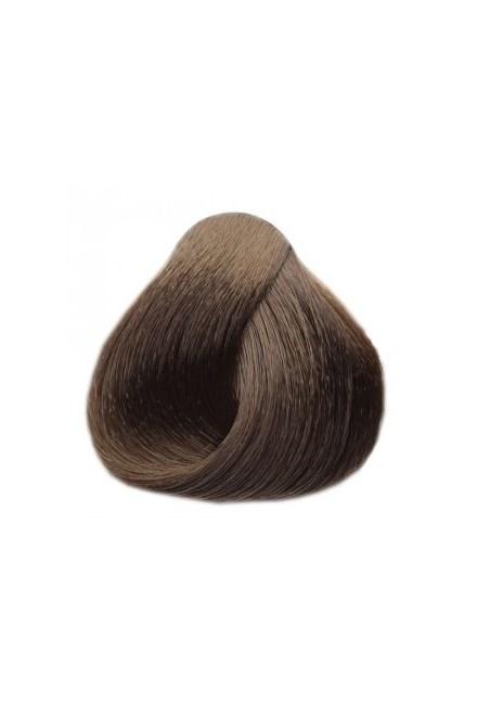 BLACK Sintesis Farba na vlasy 100ml - popolavo stredná blond 7-1