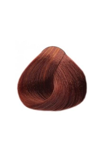BLACK Sintesis Farba na vlasy 100ml - medená svetlo hnedá 5-4