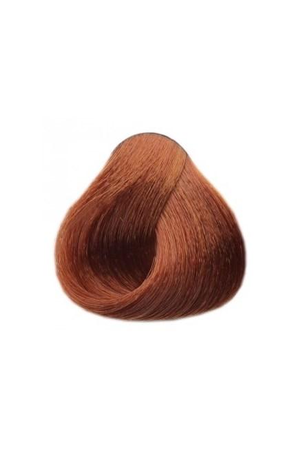 BLACK Sintesis Farba na vlasy 100ml - medený stredná blond 7-4