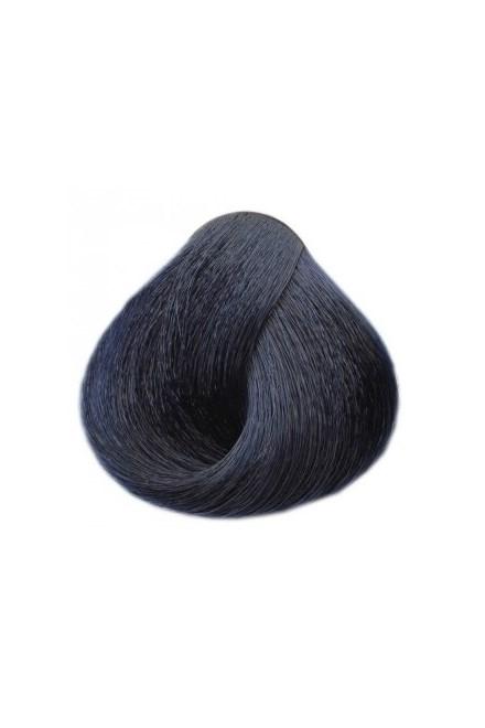 BLACK Sintesis Farba na vlasy 100ml - primiešavacie odtieň modrý 111