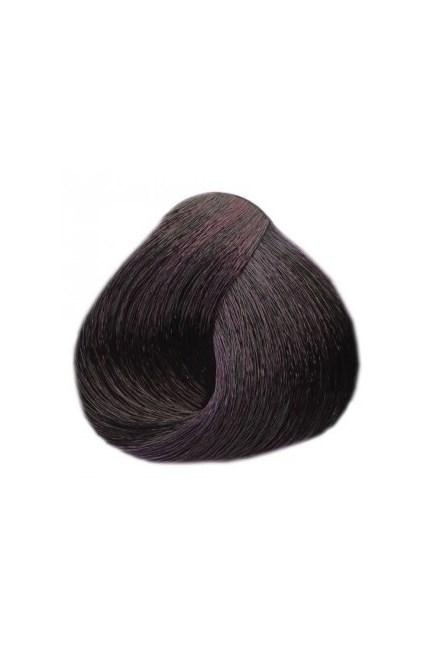 BLACK Sintesis Farba na vlasy 100ml - fialovo čierna 1-12