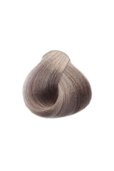 BLACK Sintesis Farba na vlasy 100ml - šedá pre mužov 0-1