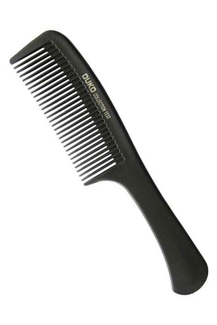 DUKO Hrebene Hrebeň na vlasy s rúčkou 1232