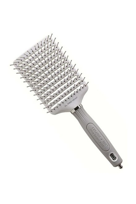 OLIVIA GARDEN XL Pro Vent - Profesionálna kadernícky fúkacia kefa na vlasy XL Pro Vent