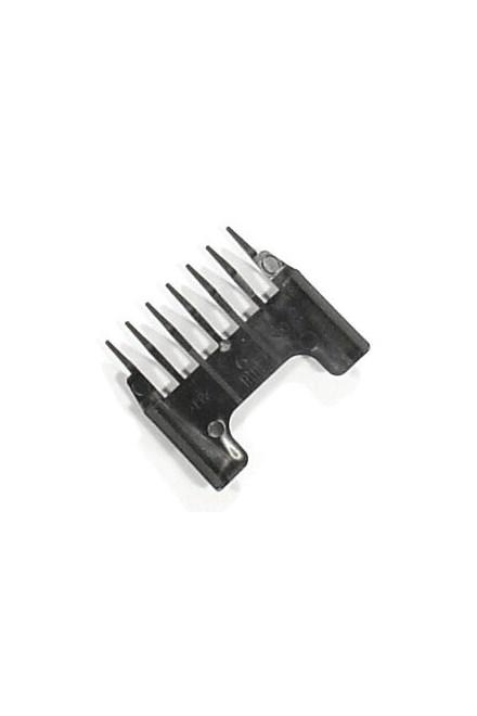 MOSER Nadstavce 6mm - náhradné strihacie hrebeň pre 1854 Genio Plus, 1871 Chróm a EasyStyle