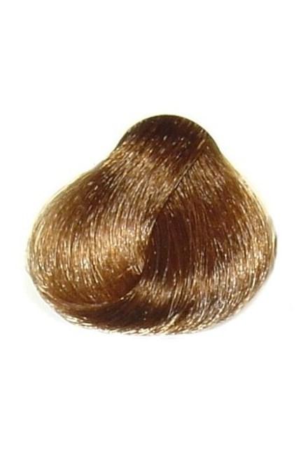 WELLA Koleston Permanentní barva Přírodní středně blond hnědá  7-07