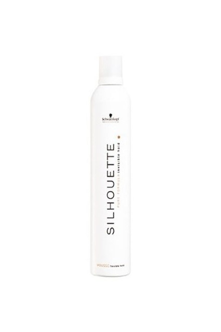 SCHWARZKOPF Silhouette Flexible Hold Mousse - penové tužidlo 500ml