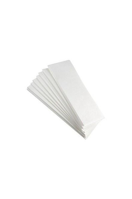 RO.IAL Depilace Depilační papírky pro depilaci voskem - hladké 100ks
