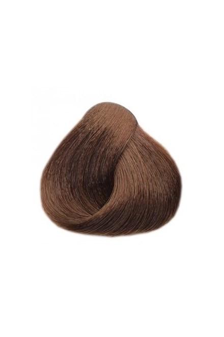 BLACK Sintesis Farba na vlasy 100ml - teplý stredná blond 7-06