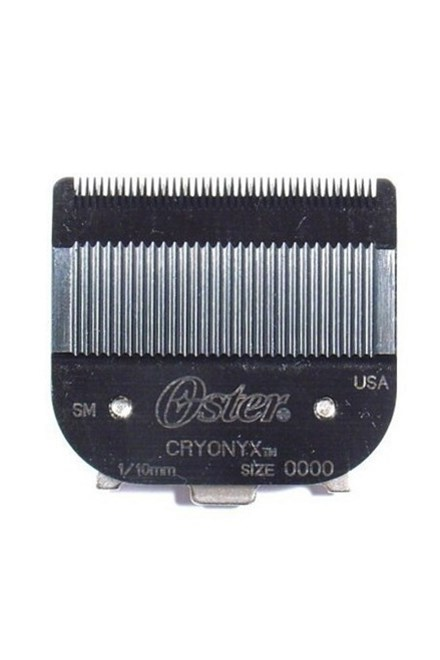 OSTER Strojčeky Strihacia hlava 0,25mm pre strojček Oster 616-91 a Pilot - size0000