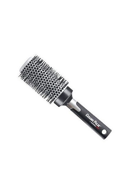 BABYLISS PRO CB3E Profesionálna keramická guľatá kefa na vlasy - priemer  42mm 46338e62418