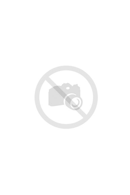 BOHEMIA CRYSTAL Darčekové balenie SET Swarovski - sklenený pilník 90mm + pinzeta 97mm - čierna