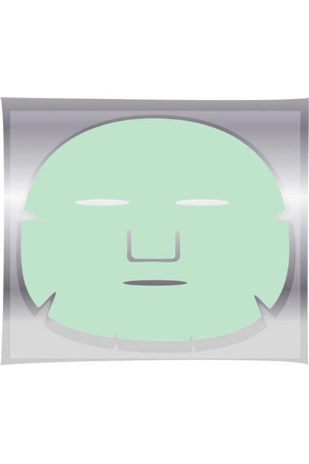 BRAZIL KERATIN Aloe Vera Mask - maska \u200b\u200bna tvár pre suchú pokožku 1ks