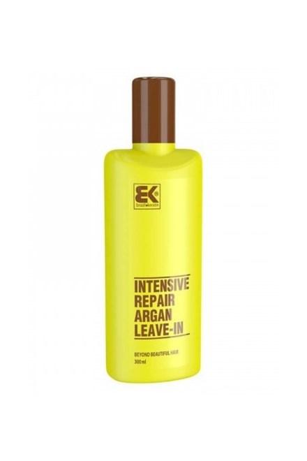 BRAZIL KERATIN Argan Leave-in Balm bezoplachový balzam s keratínom a arganovým olejom 300ml