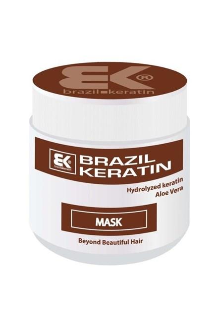 BRAZIL KERATIN Treatment Chocolate hĺbkovo regenerujúce keratínová maska \u200b\u200b500ml