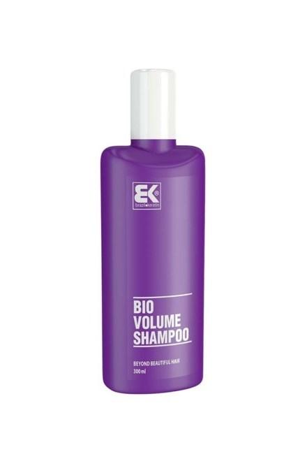 BRAZIL KERATIN Bio Shampoo Volume keratínový šampón pre väčší objem vlasov 300ml
