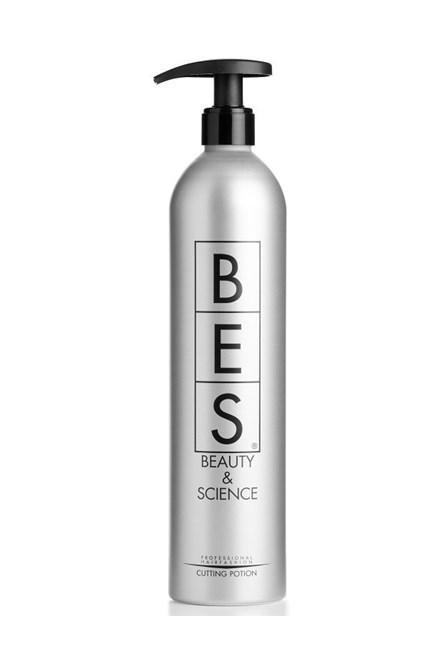 BES Hair Fashion Cuting Potion - krém na vlasy s arganovým olejom 500ml