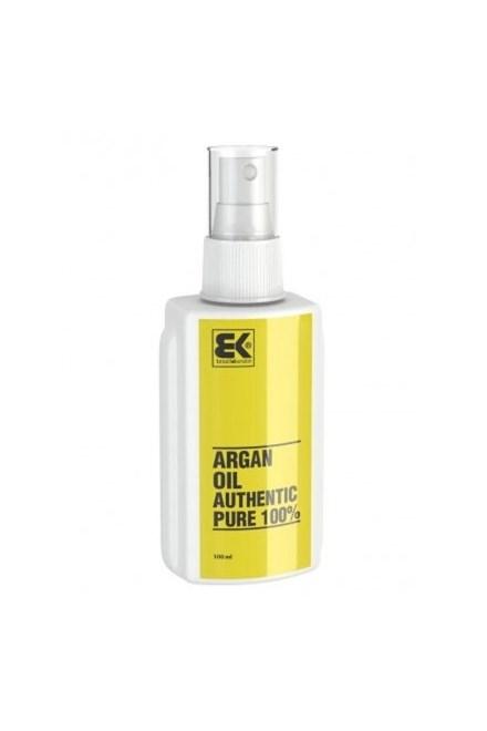 BRAZIL KERATIN Argan Oil 100% arganový olej pre intenzívnu regeneráciu poškodených vlasov 100ml