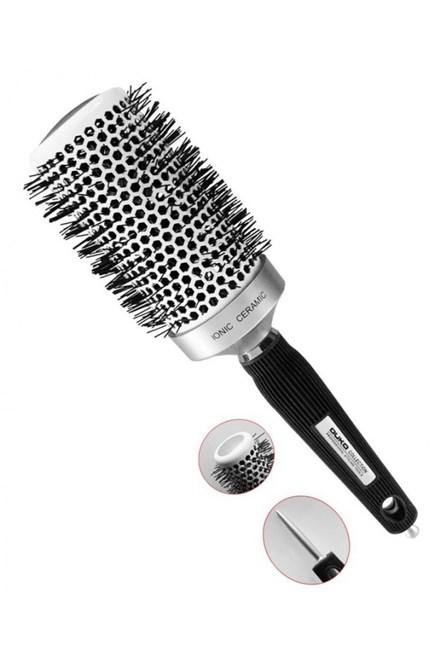 DUKO Professional UniBrush Ionic Ceramic - keramická guľatá kefa na vlasy 52mm