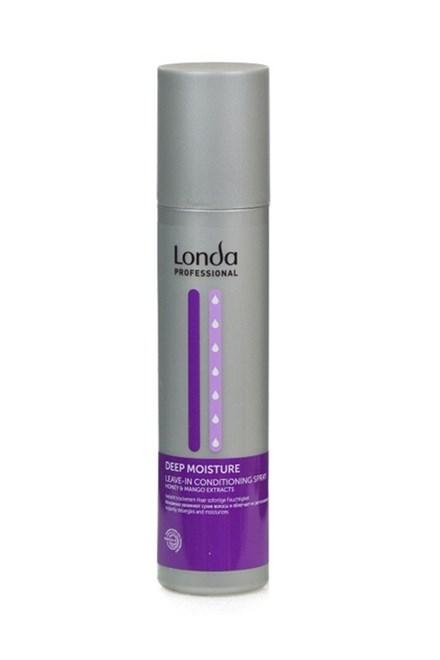 LONDA Londacare Deep Moisture Conditioning Spray na suché vlasy 250ml