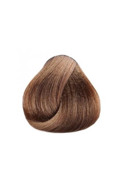 BLACK Ammonia Free Farba bez amoniaku 100ml - Teplá stredná blond 7.06