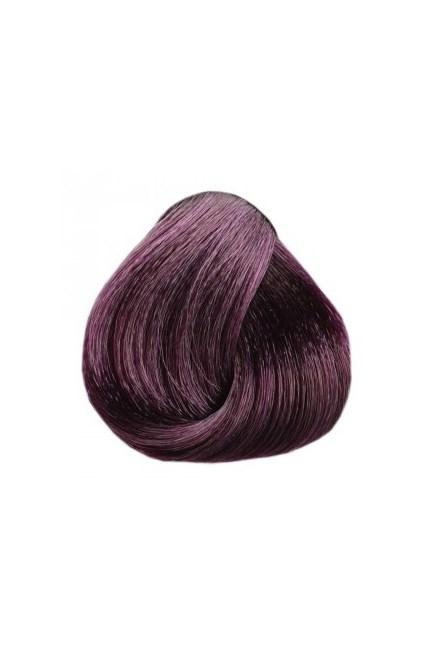 BLACK Ammonia Free farba na vlasy bez amoniaku 100ml - Aubergine baklažánová 4.77