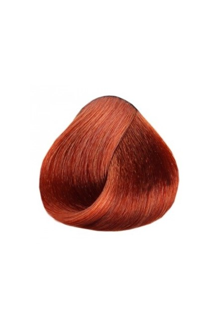 BLACK Ammonia Free farba na vlasy bez amoniaku 100ml - Hnedá hlina 5.45