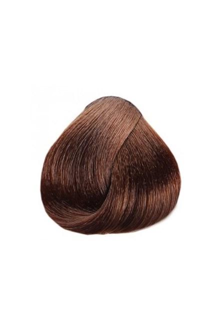 BLACK Ammonia Free farba na vlasy bez amoniaku 100ml - Karamelová 7.34