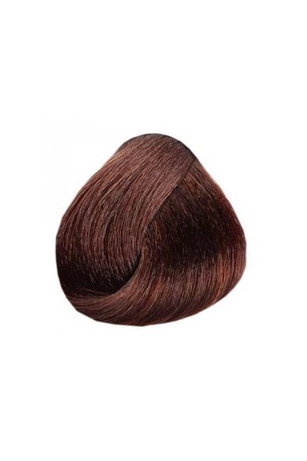 BLACK Ammonia Free farba na vlasy bez amoniaku 100ml - Gaštanová 4.36
