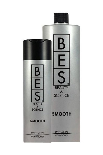 BES PHF SMOOTH Conditioner 300ml - uhladzujúci balzam proti krepovateniu a štiepeniu vlasov