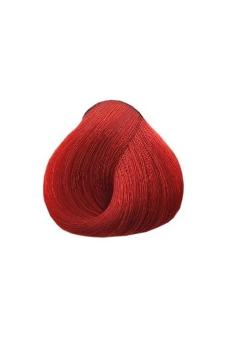 BLACK Glam Colors Permanentná farba na vlasy 100ml - Passion Red C10