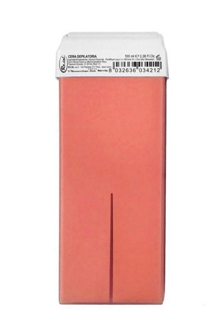 RO.IAL. Bubble Gum Profi depilačný vosk so širokou Roll-on hlavicou - žuvačka 100ml