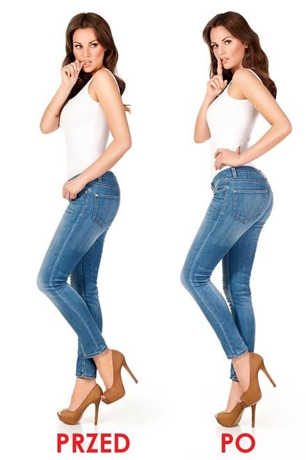 Kalhotky stahovací Julimex Extra Boom - výprodej