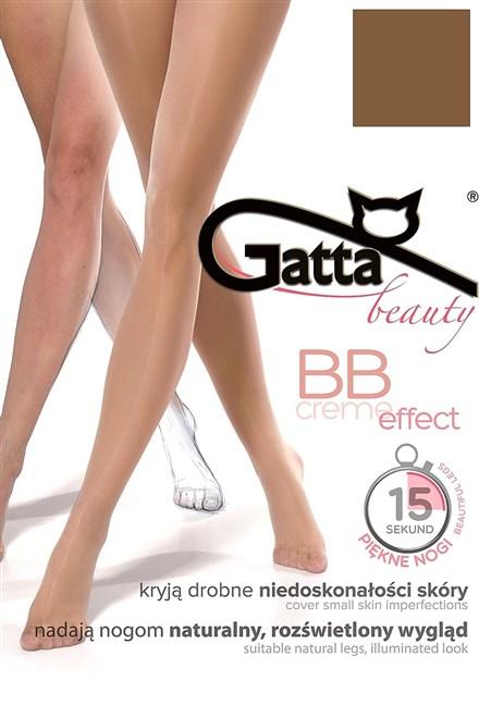 Pančuchové nohavice Gatta BB Creme Effect
