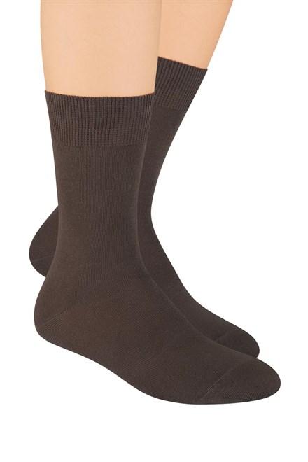 Ponožky pánske Steven 055