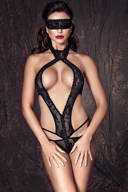 Erotické body Anais Alexandra