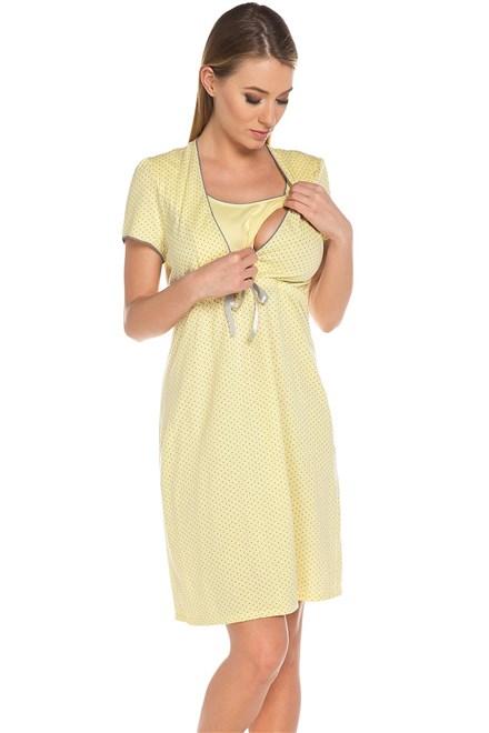 Košele nočné Italian Fashion Felicita kr.r.