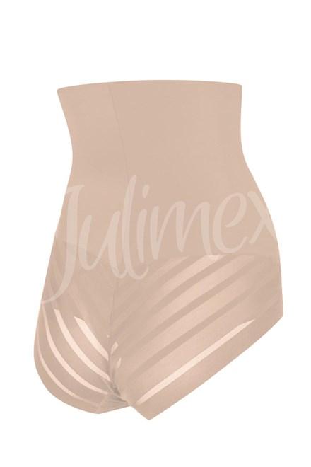 Sťahovacie nohavičky Julimex Shapewear 141 Mesh Figi