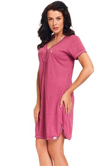 Nočná košeľa Dn-NIGHTWEAR TM.9301