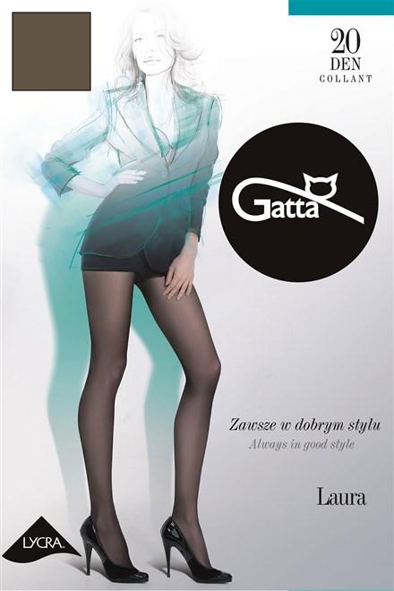 Punčocháče Gatta LAURA 20