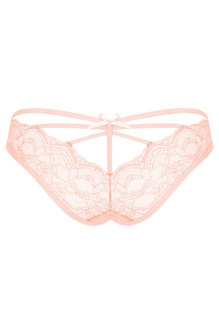 Nohavičky Obsessive Frivolla panties