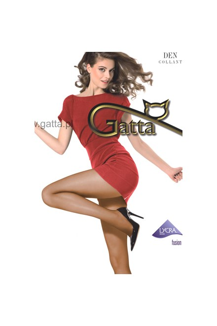Pančuchové nohavice Gatta Fortissimo 15