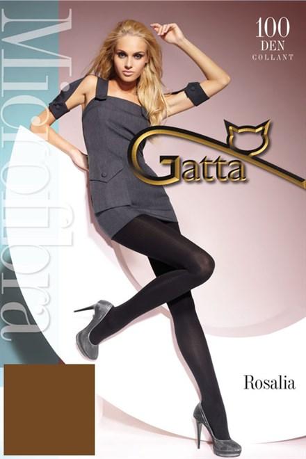 Dámske pančuchové nohavice Gatta Rosalia 100