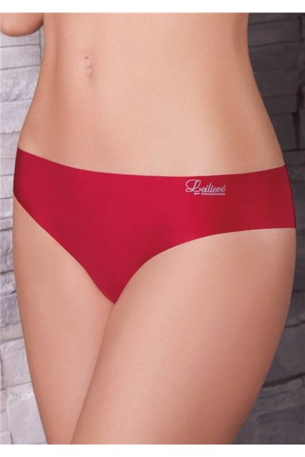 Bezšvové nohavičky brazilky Leilieve 3354 viac farieb